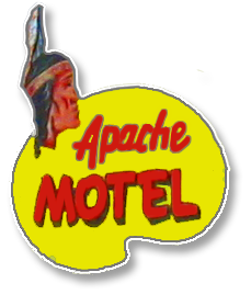 Apache Motel In Moab Utah